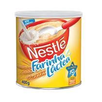 Farinha Láctea Original Nestlé 400g - 01 Unidade -