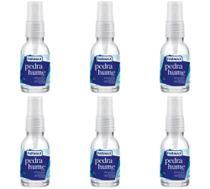 Farmax Pedra Hume C/ Glicerina Spray 30ml (Kit C/06) -