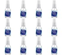Farmax Pedra Hume C/ Glicerina Spray 30ml (Kit C/12) -