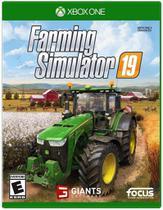Farming Simulator 19 - Xbox One - Giants Software