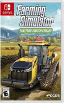 Farming Simulator Nintendo Switch Edition - Switch - Giants Software