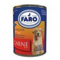 Faro Adulto Carne Lata - 330G - Affinity