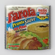 Farofa Pronta Suave 250g 1 Pacote Mestre Cuca -