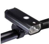 Farol para bicicleta usb 400 lumes 718/ 276 - Bigo Shop
