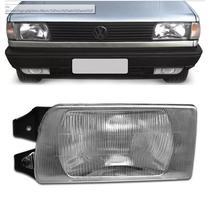 Farol Principal Volkswagen Gol Voyage Parati Saveiro 1991 a 1994 Esquerdo - Ipv