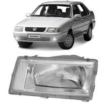 Farol Principal Volkswagen Santana Quantum 1991 a 1997 Esquerdo - Ipv