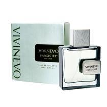 Farsight eau de toilette 100ml Vivinevo Perfume Masculino -