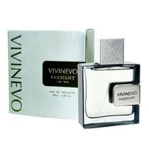 Farsight Vivinevo - Perfume Masculino - EDT 100ml - Vivenevo