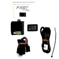 Fast 1.0 F Módulo Acelerador Ford, Jeep, Maseratti, outros Plug  Play - Tury