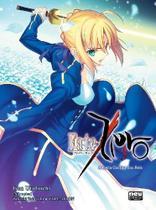 Fate/Zero - Nº03 - Newpop