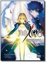Fate/zero  vol1 - Newpop