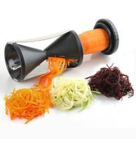 Fatiador Cortador Espiral P/ Saladas E Espaguete De Legumes - Casita
