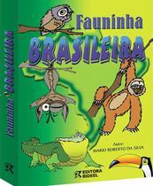 Fauninha Brasileira - Rideel