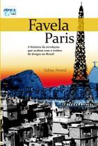 Favela Paris - Planeta azul -