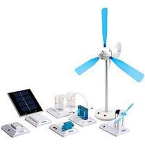 FCJJ37 - Kit educacional de energias renováveis - Horizon