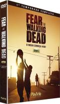 Fear the Walking Dead - 1ª Temporada Completa - Playarte (rimo)