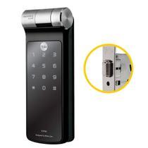 Fechadura Digital com Biometria YDF 40 RL - 05442039-0 - Yale -