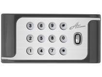 Fechadura Eletrônica Digital Externa Advance Milre - com Senha 1001 H