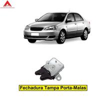 Fechadura Tampa Porta-malas Corolla 2003 Até 2008 - Toyota