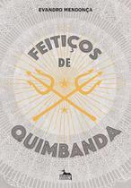 Feiticos De Quimbanda - Anubis -