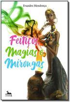 Feiticos, magias e mirongas - Anubis -