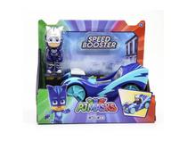 Felinomóveol Speed Booster PJ Masks - DTC 4813 -