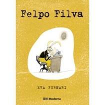 Felpo Filva - Série do Avesso - Moderna