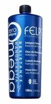 Felps Omega Zero Unique Resistance Selagem 1L - Felps Profissional