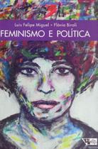 Feminismo e Política - Boitempo