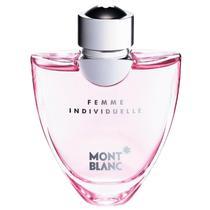 Femme Individuelle Mont Blanc 75ml - Montblanc