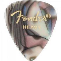 Fender Palheta CEL 351 HEAVY A 67512 -