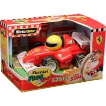 Ferrari F2012 Com Som - Dtc