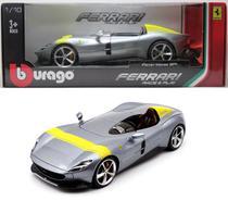 Ferrari Monza SP1 - Race & Play - 1/18 - Bburago -