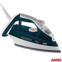 Ferro A Vapor Arno Ultragliss FU64 com Spray - Verde - 220V -