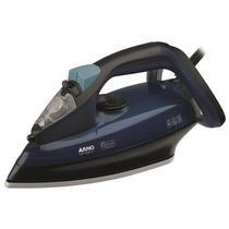 Ferro A Vapor Arno Ultragliss I 220V Azul -