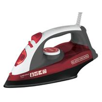 Ferro a Vapor Black + Decker Super Steam X5200 220v - Black  decker