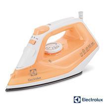 Ferro A Vapor De Passar Roupa Electrolux 127v Easyline Sie50 -