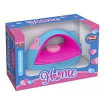 Ferro De Passar Infantil Home Love - Usual -