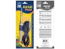 Ferro De Soldar Hikari Plus SC-40 34W 127V C/ Suporte -