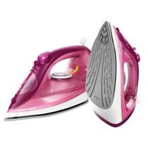 Ferro Philips Walita EasySpeed Plus RI2146/42 Rosa - 127V