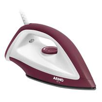 Ferro Seco Arno FDRY, Base Antiaderente, Vinho - 110V -