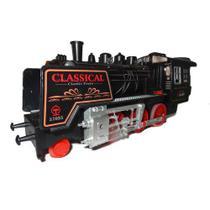 Ferrorama classic train g - wellmix -