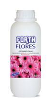 Fertilizante Adubo Forth Flores Líquido Concentrado - 1 Litro -