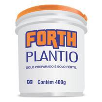 Fertilizante forth plantio 400g - Forth jardim