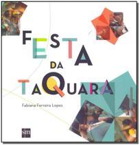 Festa da Taquara - Sm
