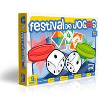 Festival de Jogos - Toyster -