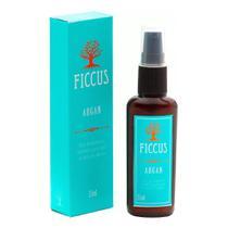 Ficcus - Óleo Reparador Capilar Argan (35ml) -
