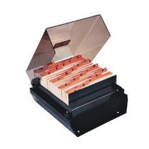 Fichário M-74 69 Com Índice caixa com 4 un Menno -