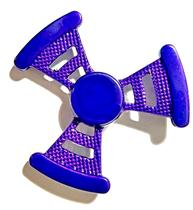 Fidget Hand Spinner - Roxo - Honey