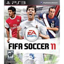 FIFA 11  - Ps3 - Easports